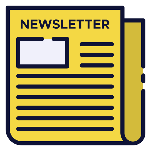 Newsletter Email Copy