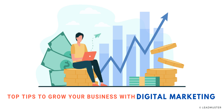 Foolproof Digital Marketing Strategy For Local & Small Businesses