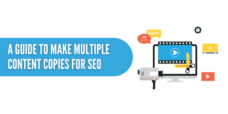 The Ultimate Guide To Repurposing Video Content For SEO