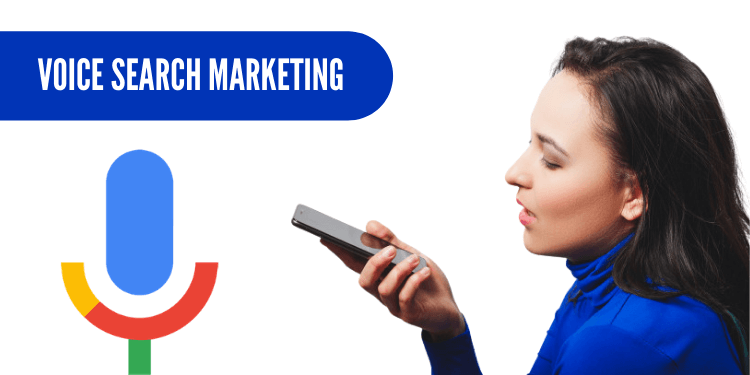 Voice Search Marketing Strategy For 2021 You Must Know